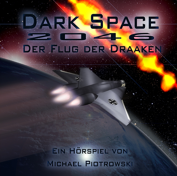 Darkspace Covergrafik