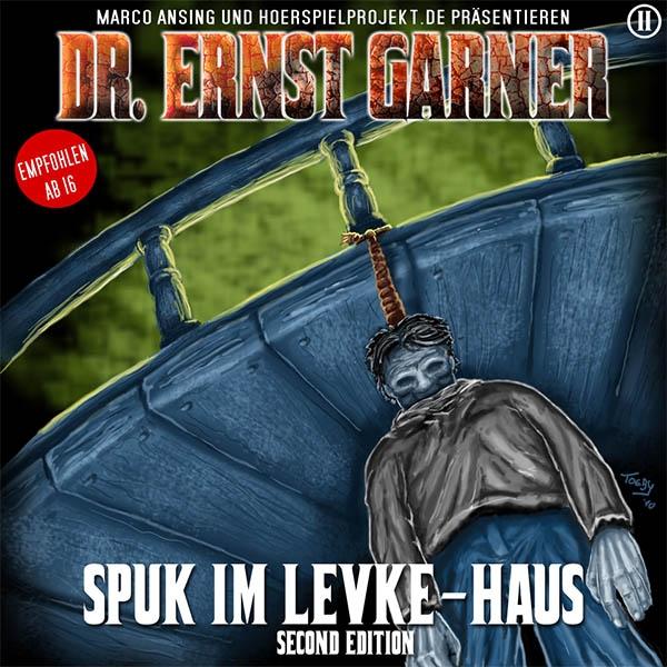 Dr. Ernst Garner Folge 2