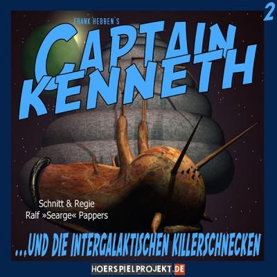 Captain Kenneth Folge 2