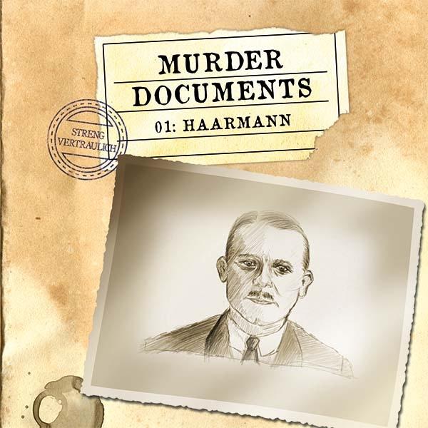 Murder Documents
