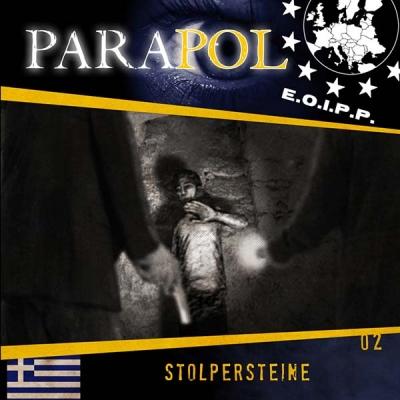 Parapol - Folge 2 - Stolpersteine