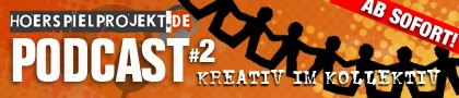 Hoerspielprojekt Podcast Folge 2