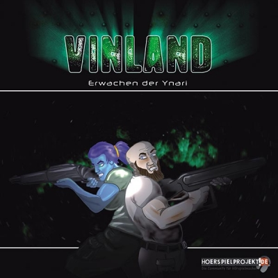 Vinland - Das Erwachen Ynari