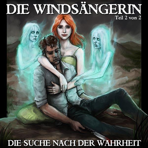 Die Windsängerin 2 - Die Suche nach der Wahrheit