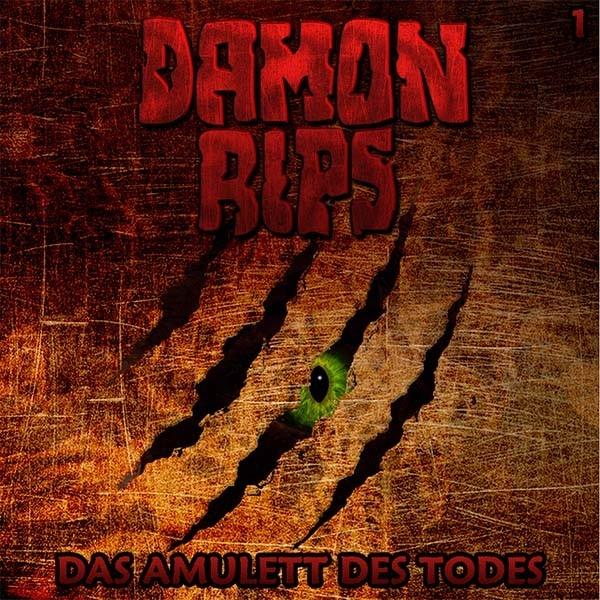 Damon Rips Musik