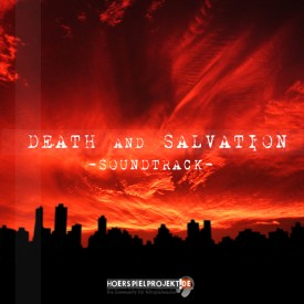 Death & Salvation Soundtrack