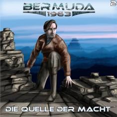 Bermuda 1963 – Folge 2