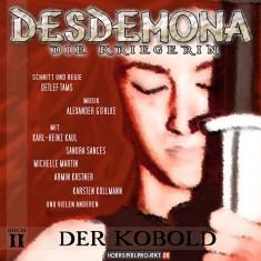 Desdemona – Folge 2