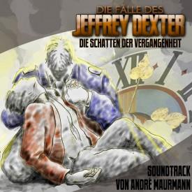 Jeffrey Dexter 2 Soundtrack