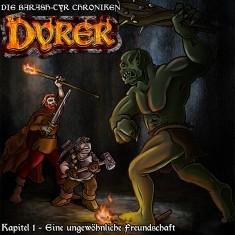 Barash-Tyr Chroniken (1)