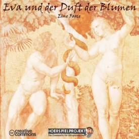 Eva und der Duft der Blumen
