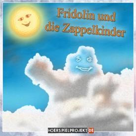 Fridolin und die Zappelkinder