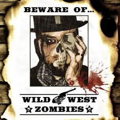 Wild West Zombies