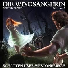Die Windsängerin (1)