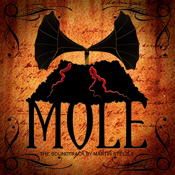 Mole 2 Soundtrack