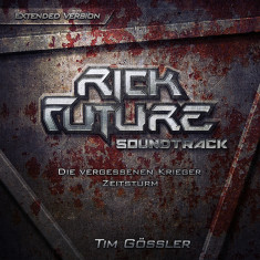 Rick Future – OST 3/4