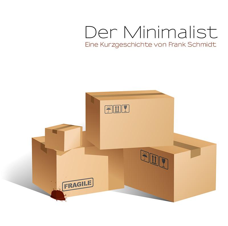 Der minimalist for Was ist ein minimalist