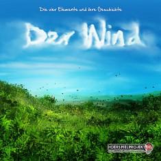 Die vier Elemente und ihre Geschichte – Der Wind