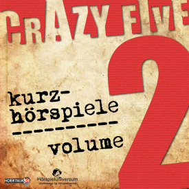 Crazy Five Vol. 2