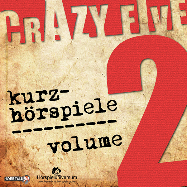 crazy Five Volume 2