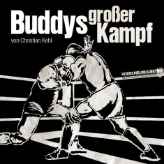 Buddys großer Kampf