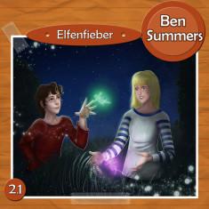 Ben Summers 2