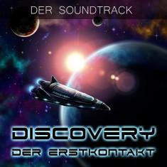 Discovery – Der Erstkontakt O.S.T