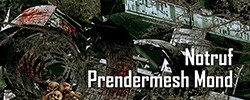 NEU: Zukunfts-Chroniken: Notruf Prendermesh Mond