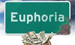 Euphoria #02 – Alles für den guten Zweck