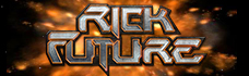 Rick Future Webseite