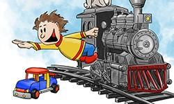 NEU: Die Reise nach Toytown