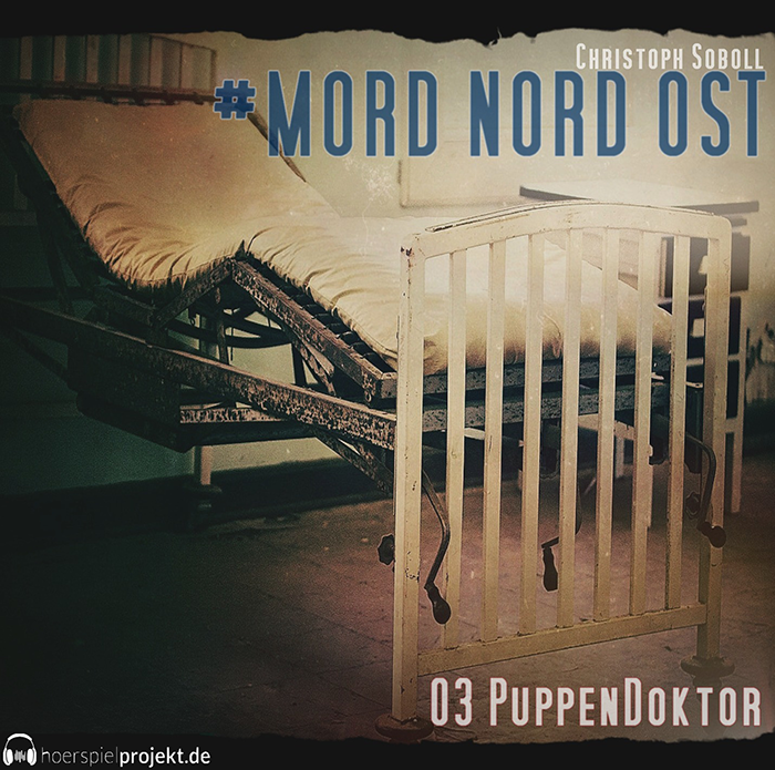 Mord Nord Ost - 03 - Puppendoktor