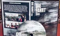 Spenden und DVD per Post
