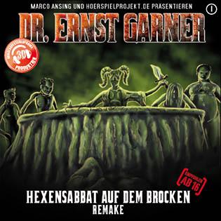 Dr. Ernst Garner