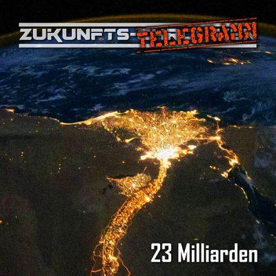ZC-Telegramm-23 Milliarden