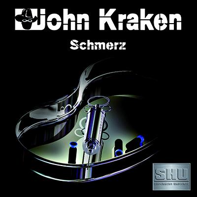 John Kraken