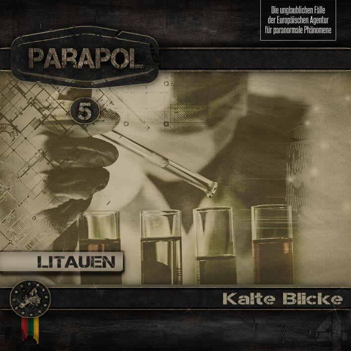 Parapol 5 - Kalte Blicke