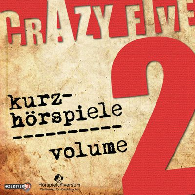 Crazy Five Vol. 2