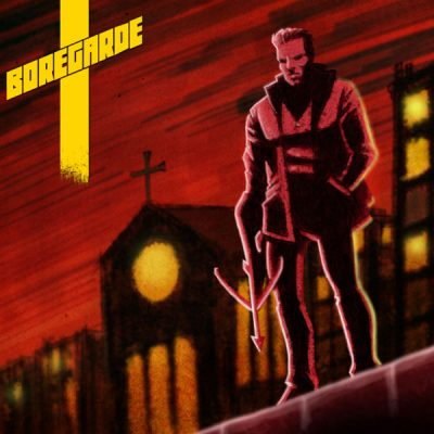 Boregarde