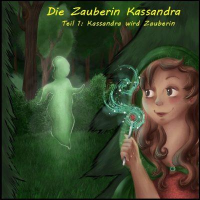 Zauberin Kassandra