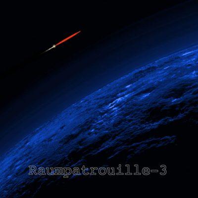 Raumpatrouille 3
