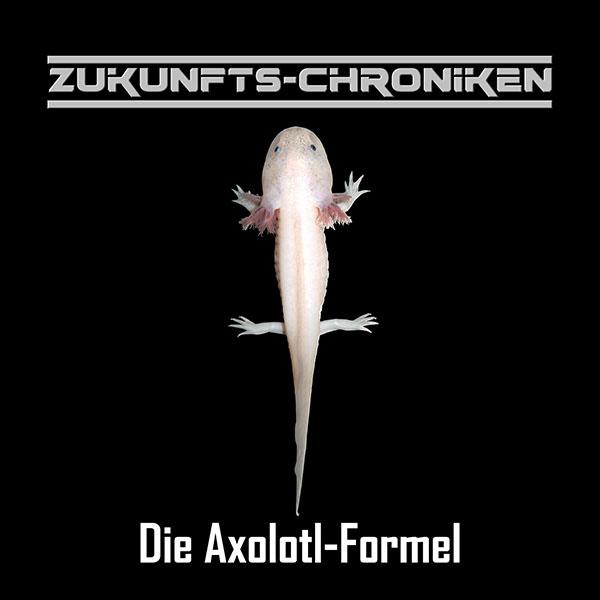 Die Axolotl-Formel