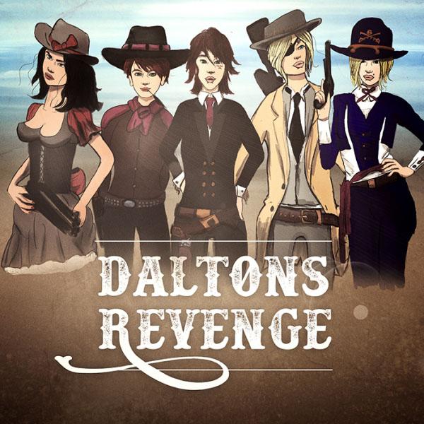 Daltons Revenge