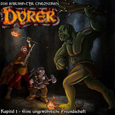 Barash-Tyr Chroniken (1)