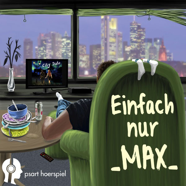 Einfach nur _MAX_