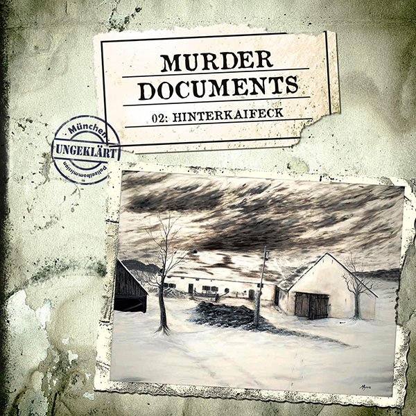 Murder Documents: Hinterkaifeck