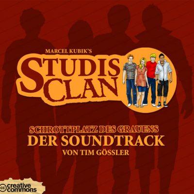 Studis Clan 5 OST