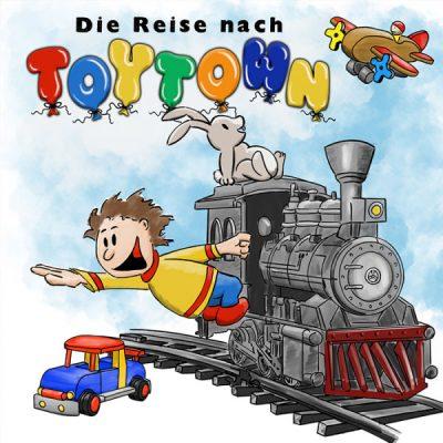 Die Reise nach Toytown