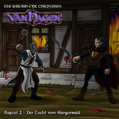 Barash-Tyr Chroniken (2)