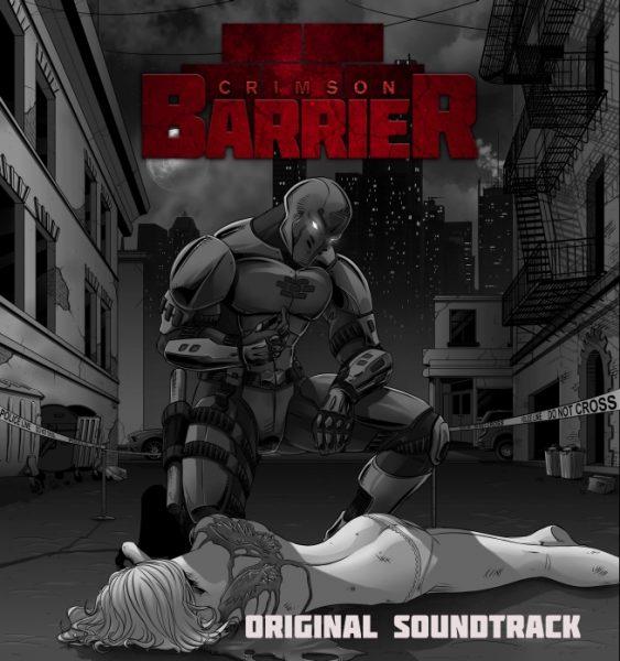 Crison Barrier OST